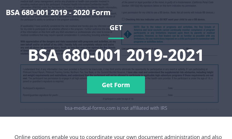 bsa-medical-forms.com