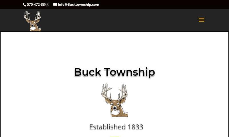 bucktownship.org