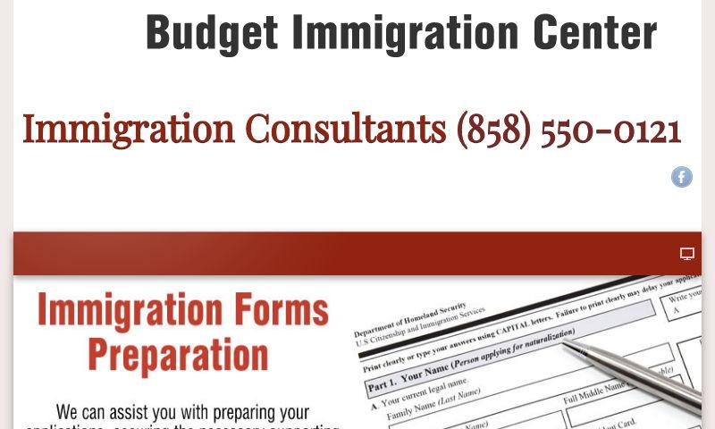 budgetimmigrationcenter.com