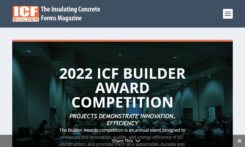 builderawards.com