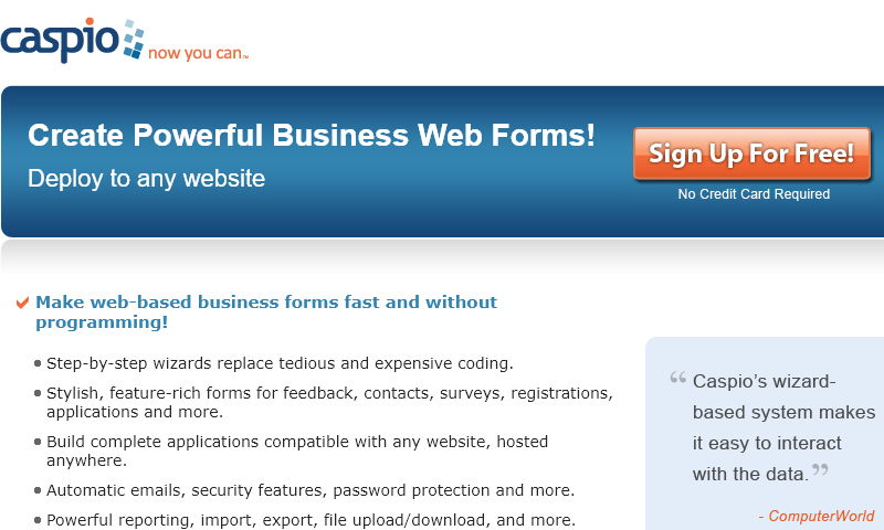 businesswebforms.com