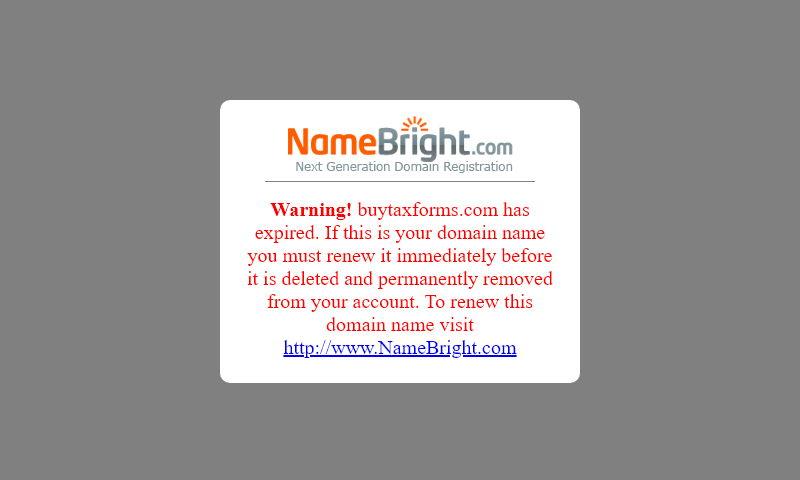 buytaxforms.com