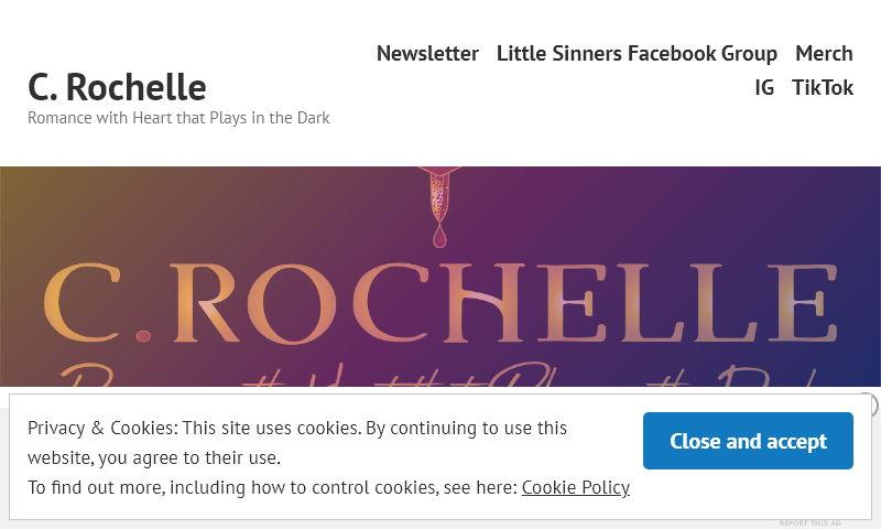 c-rochelle.com