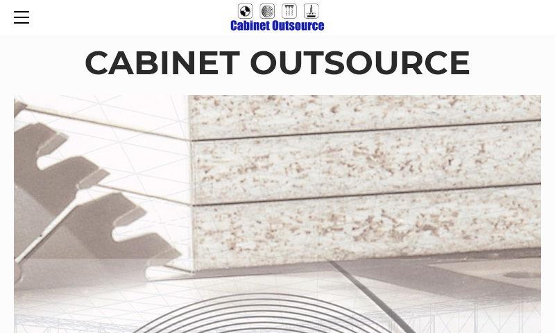 cabinetoutsource.com