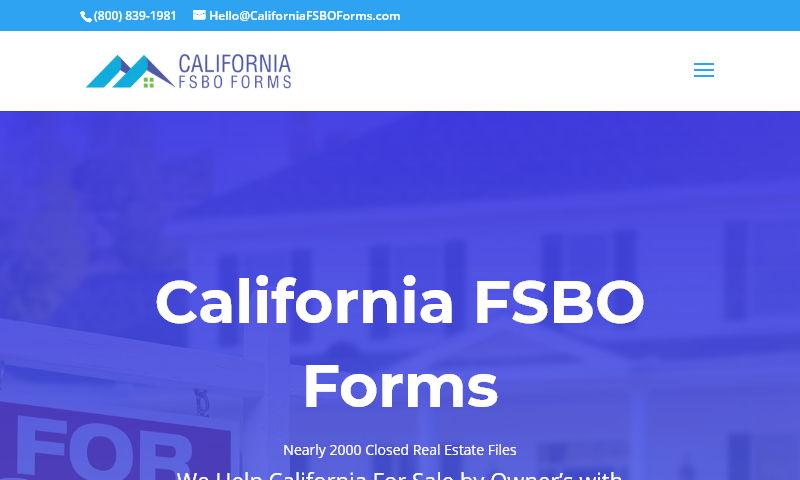californiafsboforms.com