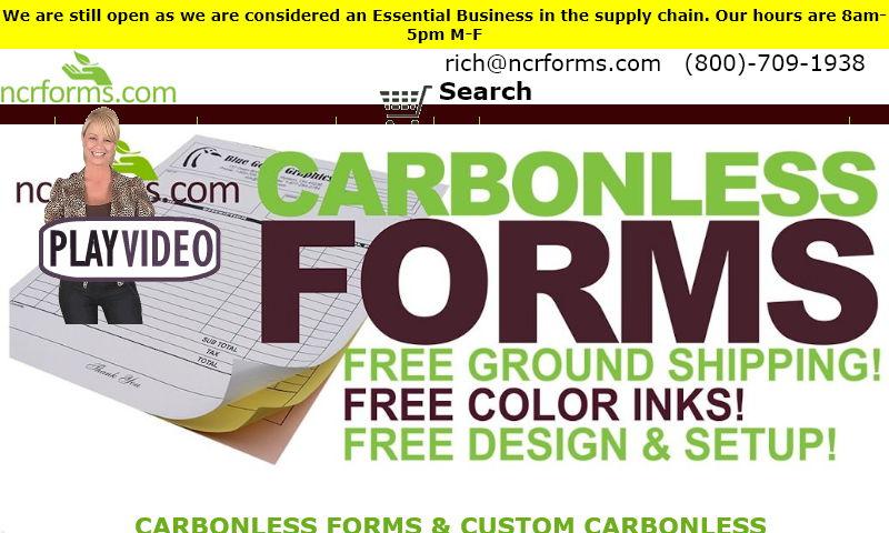 carbonlesforms.com