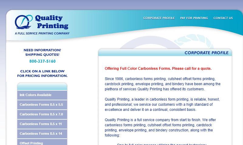carbonlessprinting.com