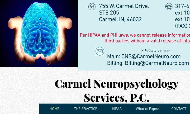 carmelneuro.com