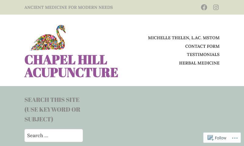 chacupuncture.com