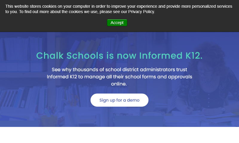 chalkschools.com
