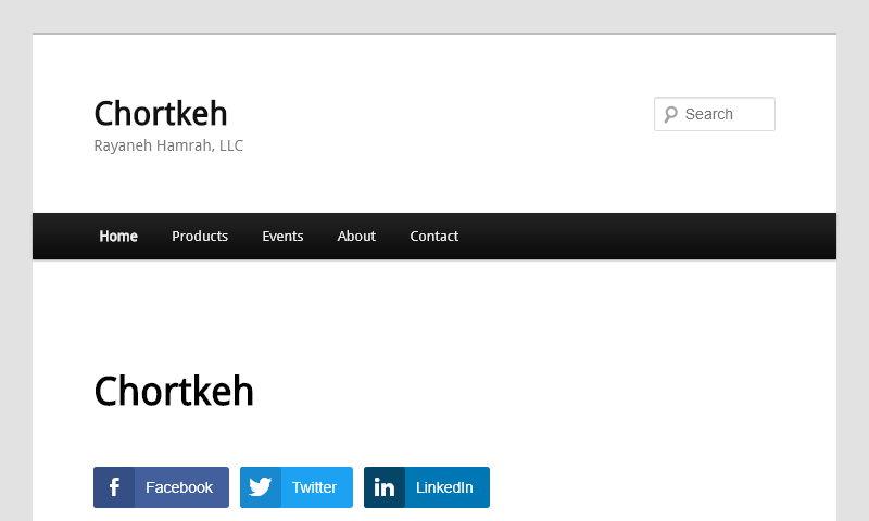 chortkeh.com