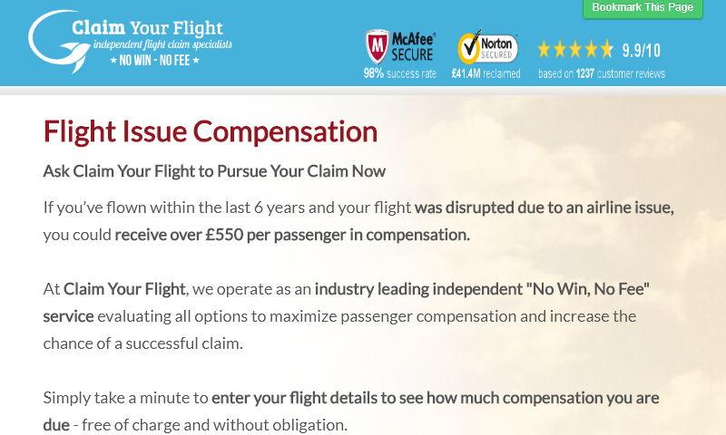 claim-your-flight.com