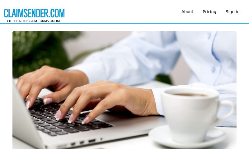 www.claimsender.com