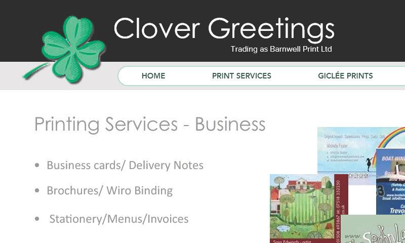 clovergreetings.com