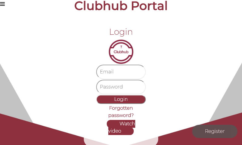 clubhubportal.com