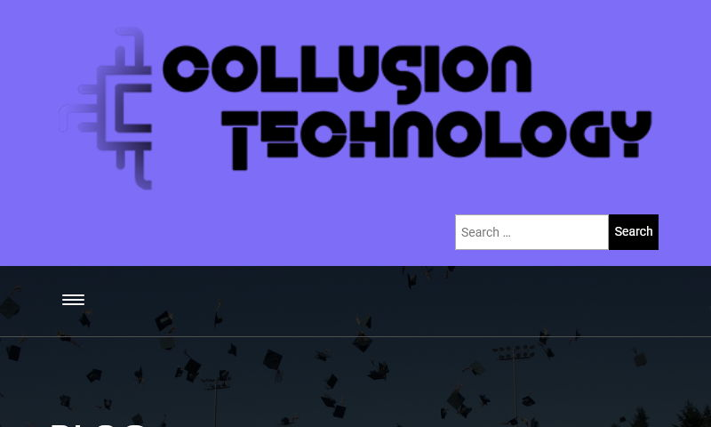 collusiontechnology.com