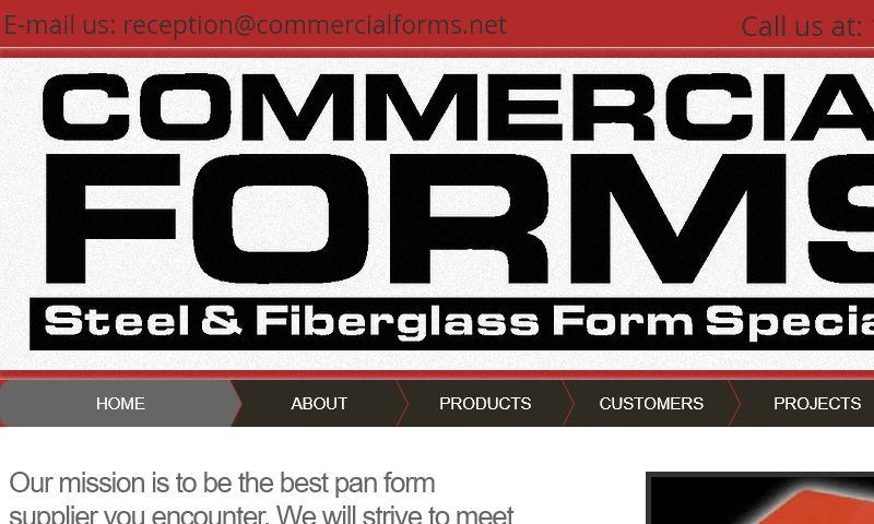 commercialforms.net