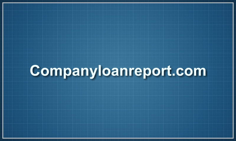 companyloanreport.com