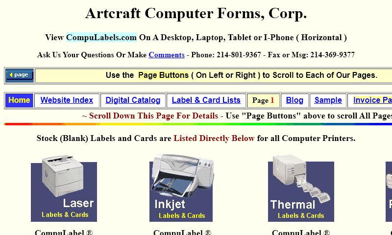 compuforms.com