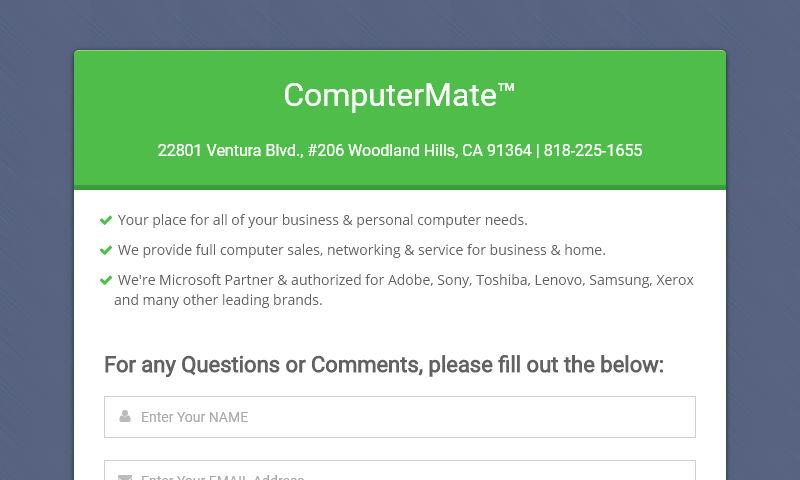 computermate.com