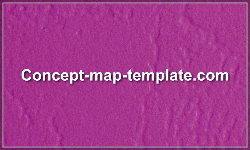 concept-map-template.com