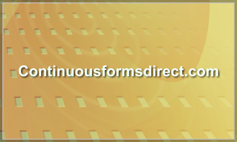 continuousformsdirect.com