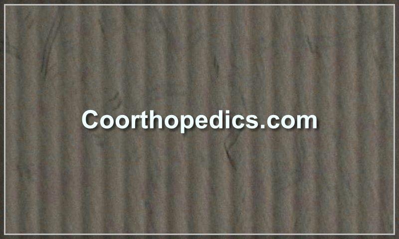 coorthopedics.com