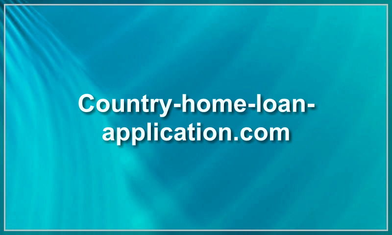 country-home-loan-application.com