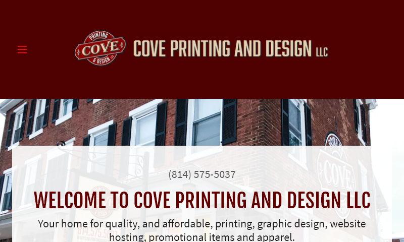 coveprintinganddesign.com