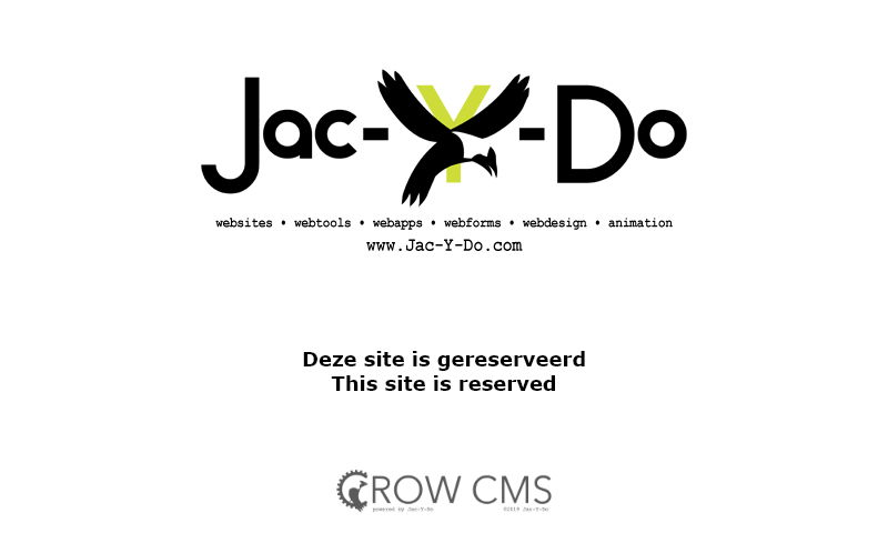 crowcms.net