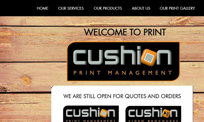 cushionprint.co.uk