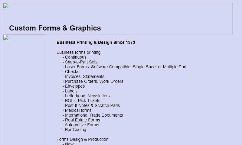 www.customforms.biz