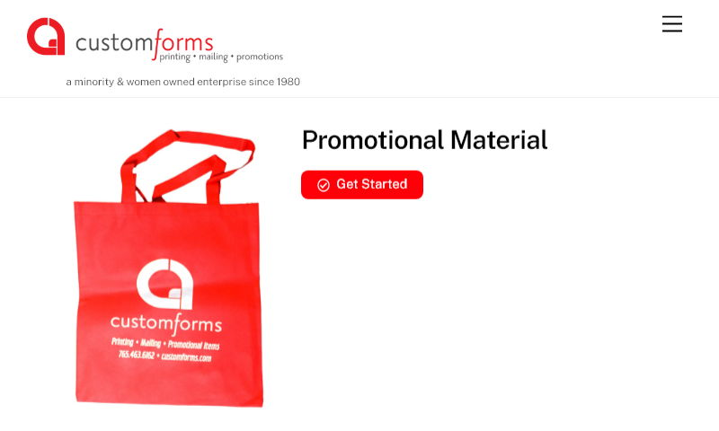 customforms.com