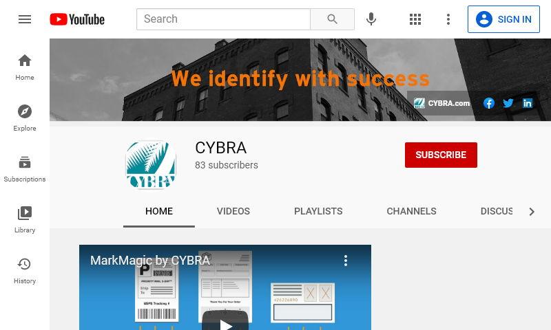 cybratv.com
