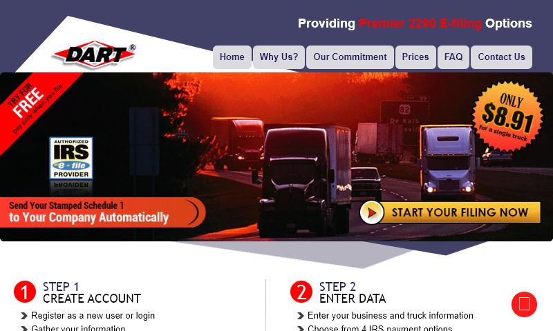 dart2290.com
