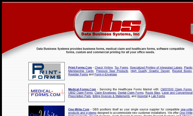 databusiness.systems