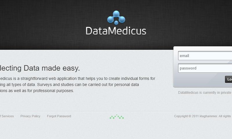 datamedicus.com