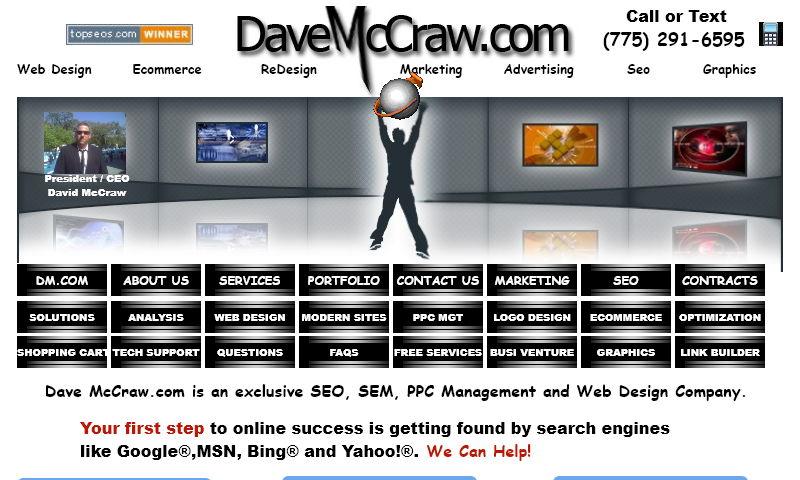 davemccraw.com