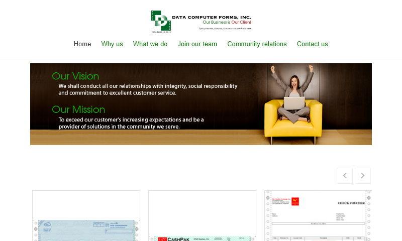 dcformsinc.com