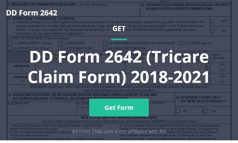 dd-form-2642.com