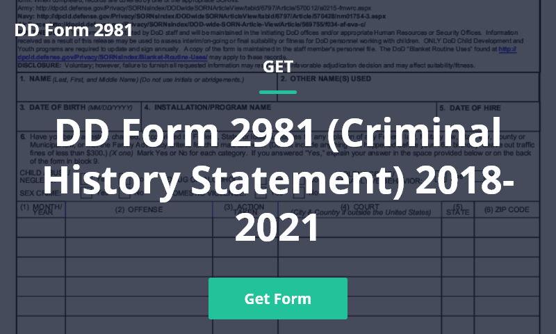 dd-form-2981.com