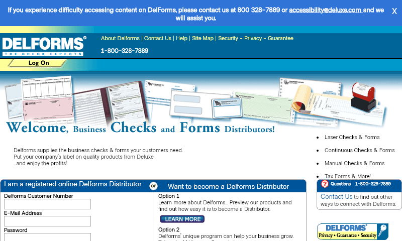 delform.com