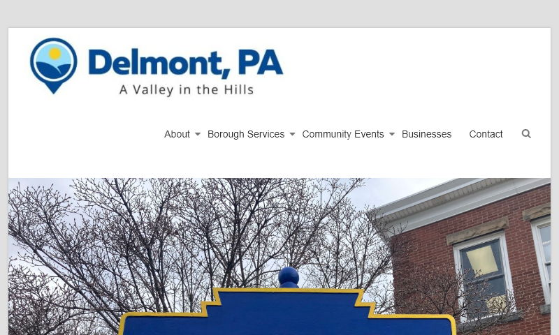delmontboro.com