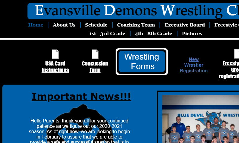 demonswrestling.com