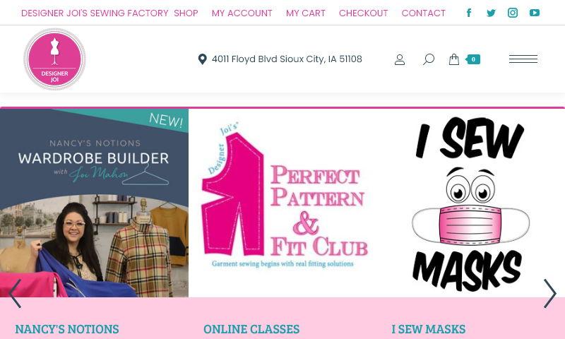 designerjoi.com