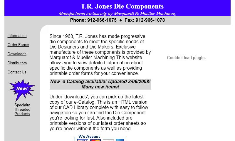 diecomponents.com