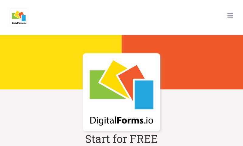 digitalforms.io