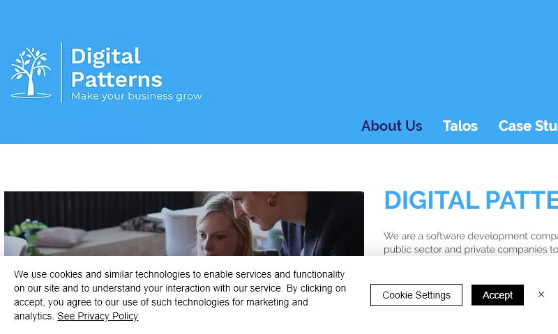 digitalpatterns.co.uk