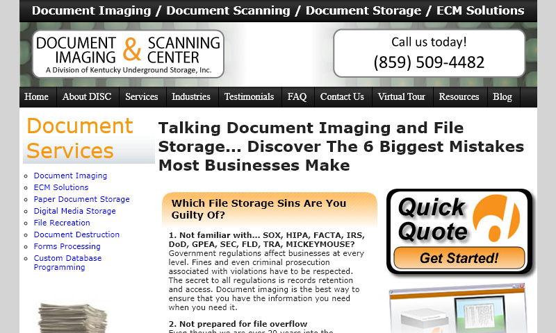discdocuments.com