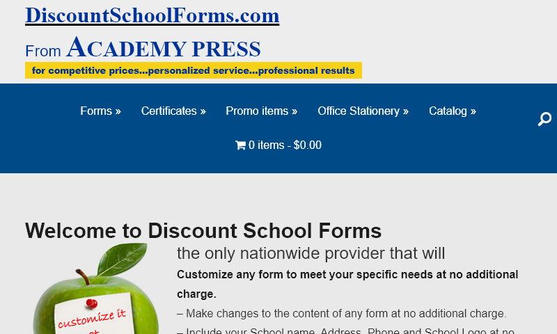 discountschoolform.com